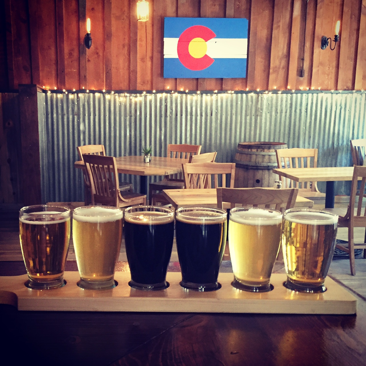 Brew Tour 1