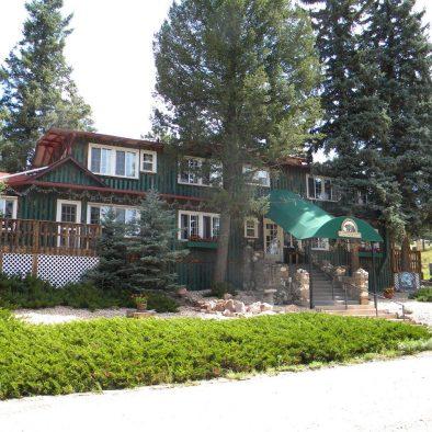Bears Inn Front